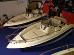 16.50 ITALMAR OPEN Centre Console Boat Powered by Mercury